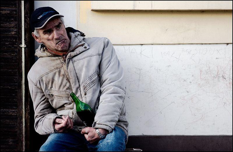 U prolazu  Foto: [b]Samir Kurtagić[/b]  Ključne riječi: u-prolazu