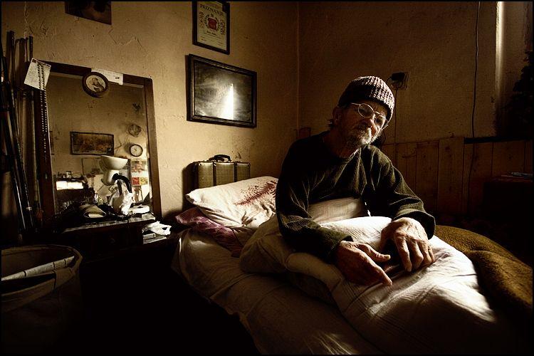 Težina života  Foto: [b]Samir Kurtagić[/b]  Ključne riječi: tezina-zivota dokica