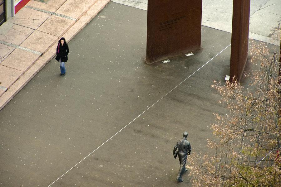 Going in different directions  Foto: [url=http://www.domagojs.deviantart.com/]Domagoj Sajter[/url]  Ključne riječi: setac