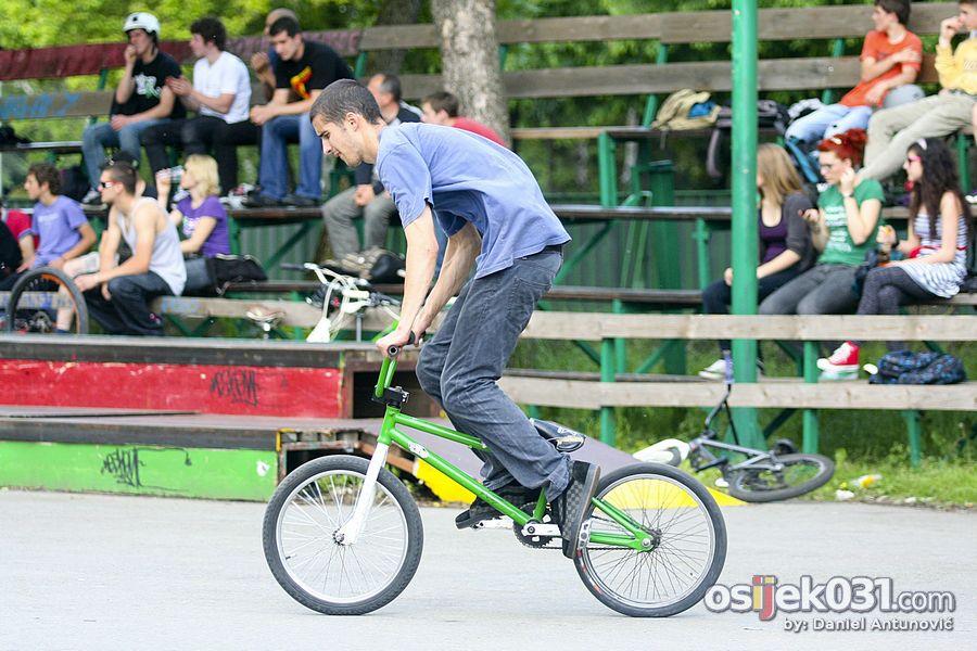 Zion Bmx Camp  Foto: Daniel Antunović  Ključne riječi: zion bmx camp