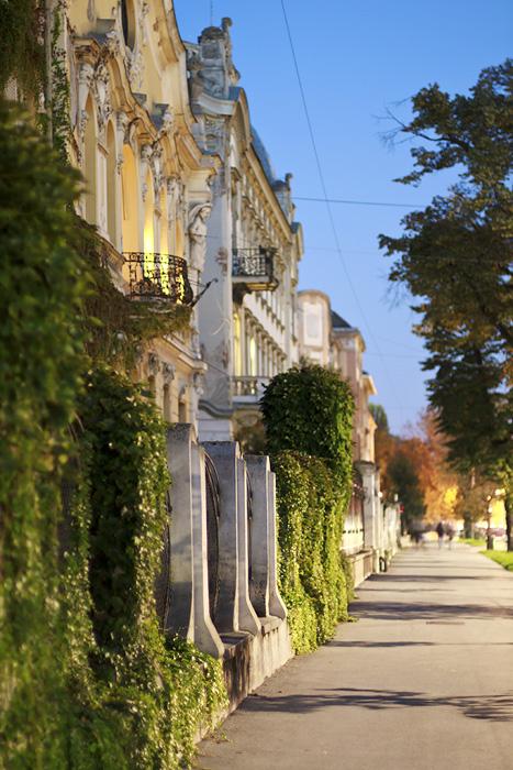 Europska Avenija  Foto: [url=http://www.artz.tk]Vladimir Živković[/url]  Ključne riječi: europska avenija