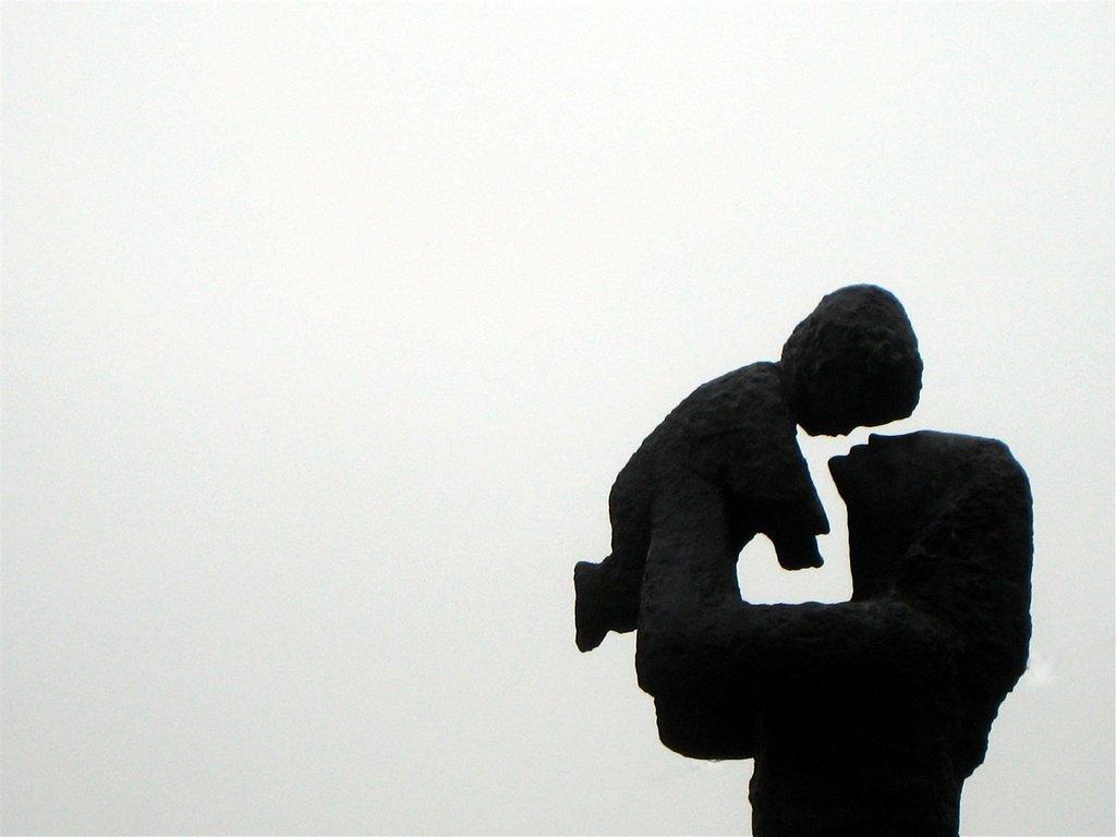 Majka i dijete  Foto: [b]Klara Lukić[/b]  Ključne riječi: majka dijete