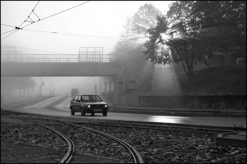 Prolazak  Foto: [b]Aleksandar Sarkanjac[/b]  Ključne riječi: prolazak