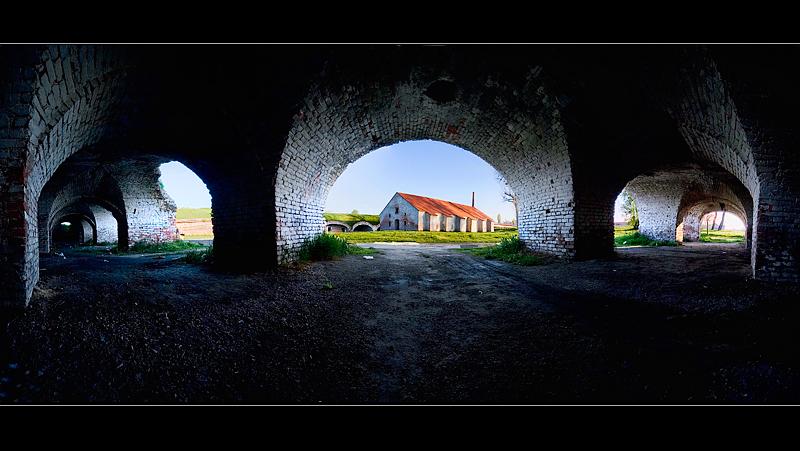 Katakombe  Foto: [b]Samir Kurtagić[/b]  Ključne riječi: katakombe