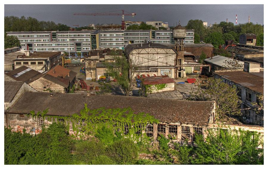Mrtva radna mjesta  Foto: [b]Domagoj Sajter[/b]  Ključne riječi: olt