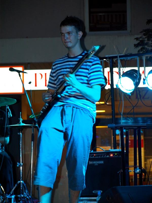 Bps  http://www.myspace.com/brijaposlijesvirke
