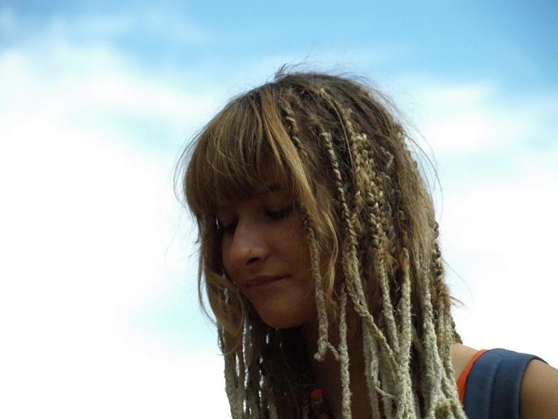 Hippie :)  Zemlja bez granica, Kao oblak 2008.   Ključne riječi: osijek