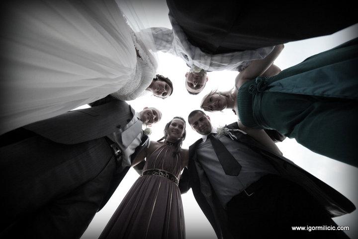 Danijela i Luka 10.7.2010.  Infinity studio mob.098 423654