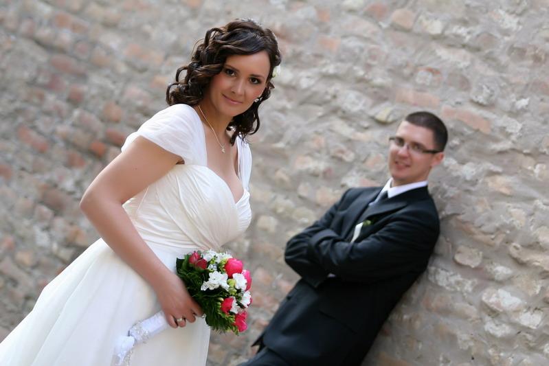 Martina i Dalibor Borovićka 25.04. 2008.  Infinity studio Infinity-studio.hr mob.098 288 408        091 521 9763