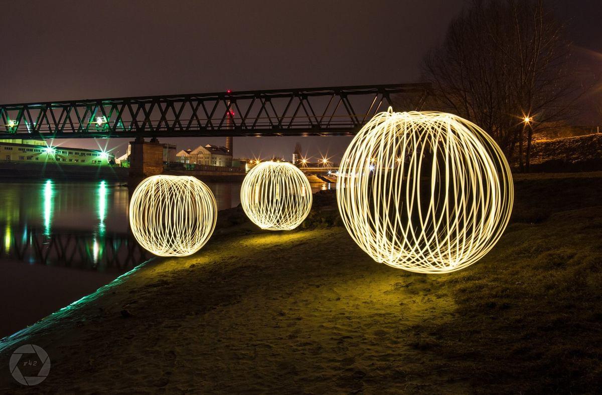 Ranojutarnja razbibriga  Foto: Vedran Ristić  Ključne riječi: Most Drava Jutro