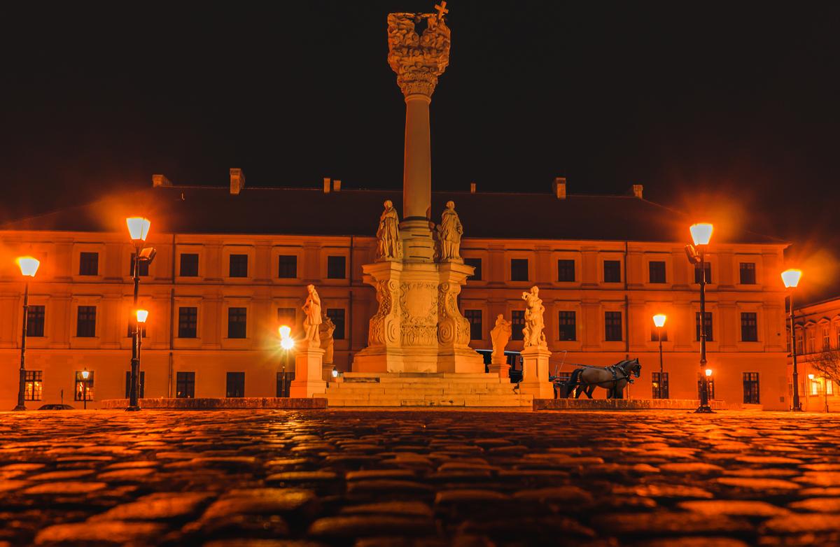 U Tvrđi  Foto: Vladimir Tolj  Ključne riječi: Tvrda Noc