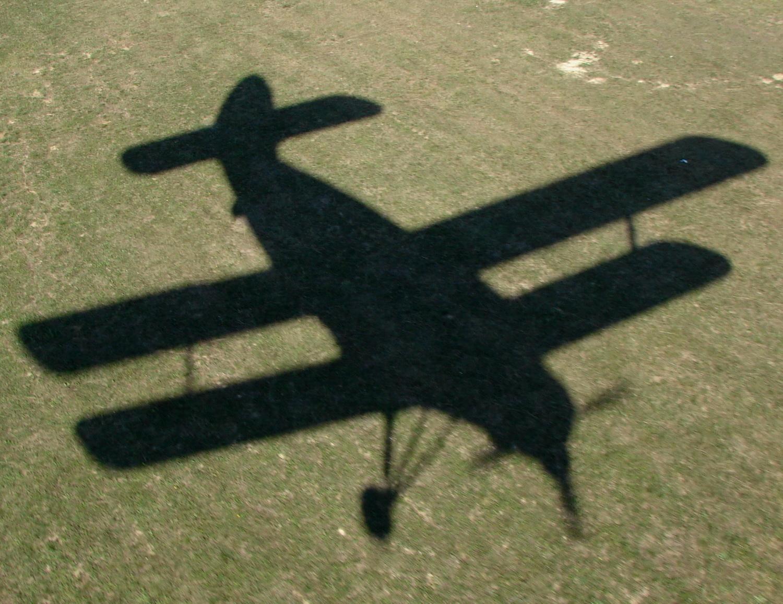 An-2 - shadow Foto: josip Andračić - antonov