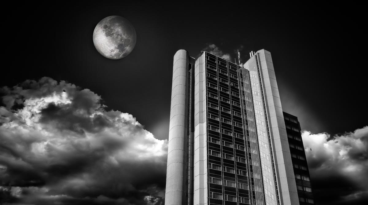 Hotel  Foto: Vedran Lenz  Ključne riječi: hotel hdr composite