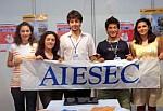AIESEC Osijek - Jesenska regrutacija [2018.]