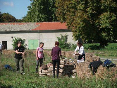 [FOTO] Hrvatska volontira 2013. - studenti i učenici u akciji!
