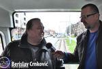 Berislav Crnković Bero Električni Bećar Elaktrični Bećar