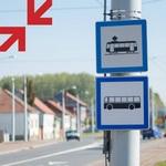 Zbog izvođenja radova u Vukovarskoj ulici, GPP Osijek će djelomično preusmjeriti trasu svih linija