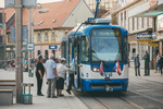 Iz tramvaja ukrao CD uređaj i zvučnike