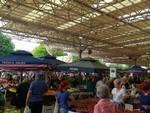 """Ministar Božinović: """"Odluka o otvaranju tržnica moguća je već sutra"""""""