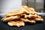 Kuhanje je lako: Krekeri iz tostera
