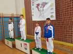Osječki karate klubovi odlični u Daruvaru