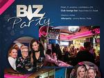 Blagdanski BIZparty u Club lounge baru