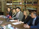 Predstavljeni Dani otvorenih podruma Osječko-baranjske županije