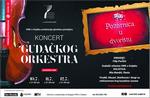 [HNK u Osijeku] Poklanjamo ulaznice za koncert Gudačkog orkestra